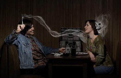 VIDEO! Fumatul pasiv poate afecta auzul