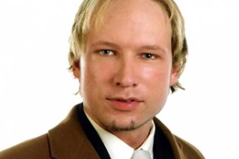 UPDATE! Autorul atacurilor de la Oslo, acuzat de terorism