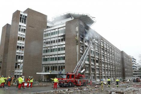 Tinta atentatelor din Norvegia, un fost prim-ministru norvegian