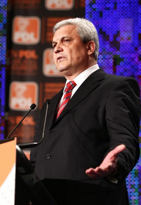 """Ion Ariton, ministrul """"succesurilor"""""""