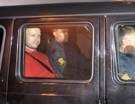 Anders Behring Breivik, portretul unui asasin