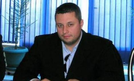Laurentiu Mironescu, chemat la DNA pentru a participa la perchezitia informatica