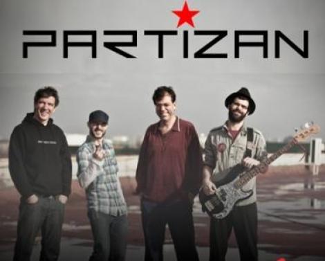 A1.ro iti recomanda azi concertul Partizan!