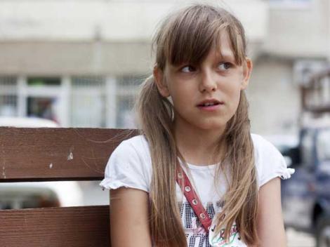 Copiii geniali ai Romaniei: Karina, filozoafa la 11 ani
