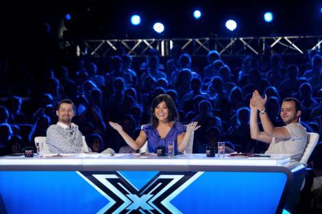 Mai sunt 2 zile pana la auditiile X Factor din Bucuresti! Vino in public!