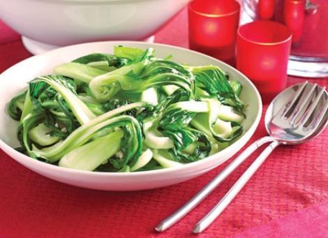 FOTO! Bucataria chinezeasca - gust, rafinament si sanatate