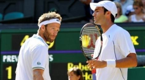 Tecau si Lindstedt au pierdut finala de dublu la Wimbledon
