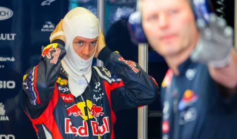 F1: Al 8-lea Pole pentru Vettel la Hungaroring!