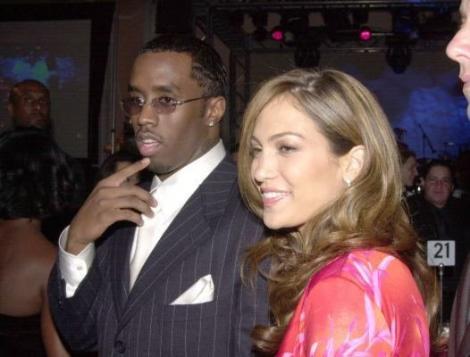 Zvon: Jennifer Lopez se iubeste cu P. Diddy!