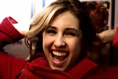 VIDEO! Terapia prin ras, o solutie impotriva stresului