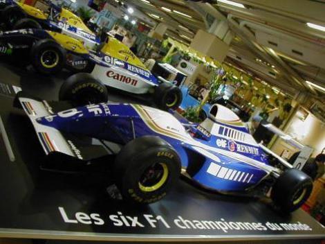 F1: Williams reface parteneriatul cu Renault din 2012