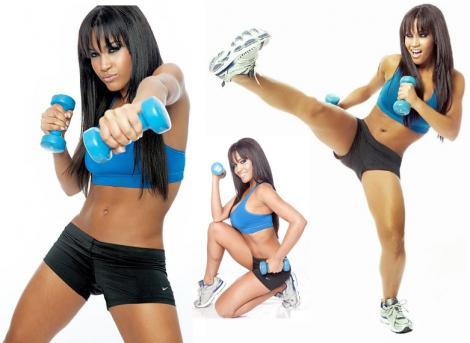 Stretching-ul reduce tensiunea musculara