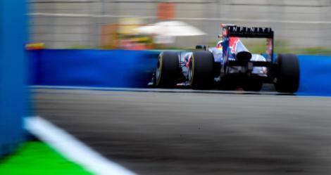 F1: FIA ii taie gazul lui Vettel