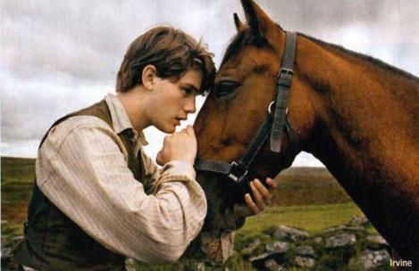 """War Horse"", un film despre razboi si loialitate"