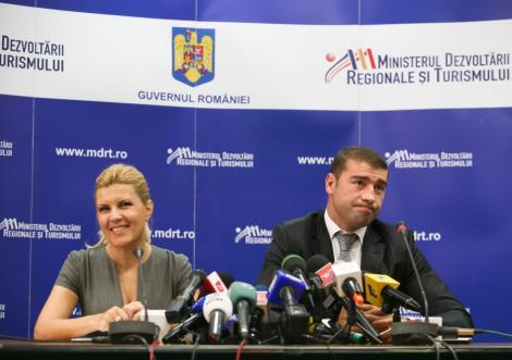 """MDTR va plati 590.000 euro pentru promovarea """"frunzei"""" pe ringul unde boxeaza Bute"""