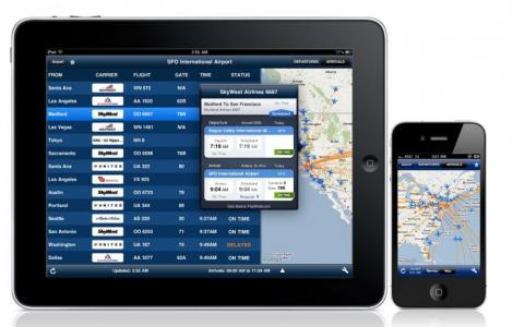Brese de securitate descoperite in iPhone si iPad