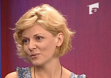 VIDEO! Dana Nalbaru l-a inselat pe Dragos Bucur?