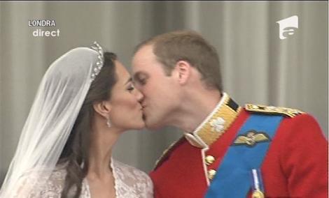 VIDEO! Kate si William fac furori la Hollywood
