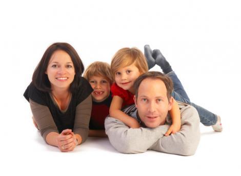 Cinci metode pentru a-ti proteja familia de potentiale pericole