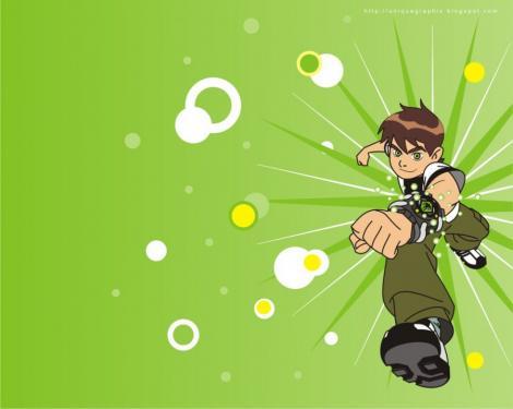 Primul film de televiziune cu Ben 10 va aparea la Cartoon Network in 2012