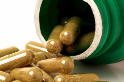 Pilulele cu soia - ineficiente la menopauza
