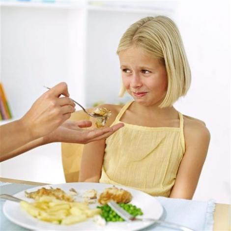 Bulimia si anorexia - boli tot mai frecvente in randul copiilor