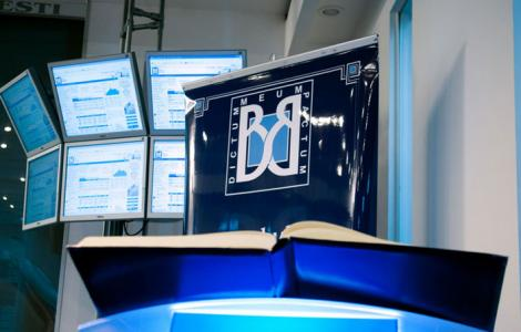 BVB a inchis in scadere cu 0,6%, dupa o sedinta cu volatilitate ridicata