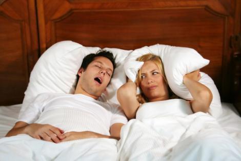 Sforaitul - ce poti face pentru a te odihni noaptea