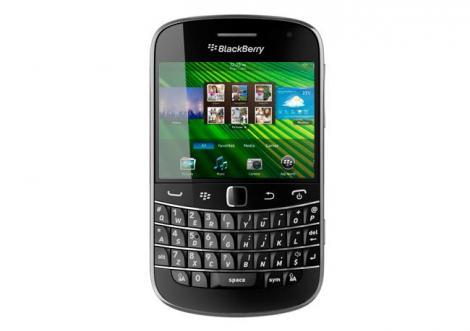 Blackberry Colt, primul telefon cu sistem de operare QNX