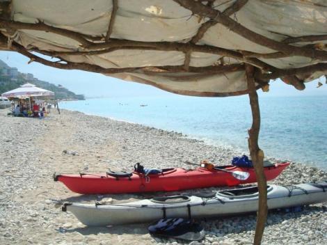 FOTO! Turismul ecologic: aer curat si multe spatii verzi