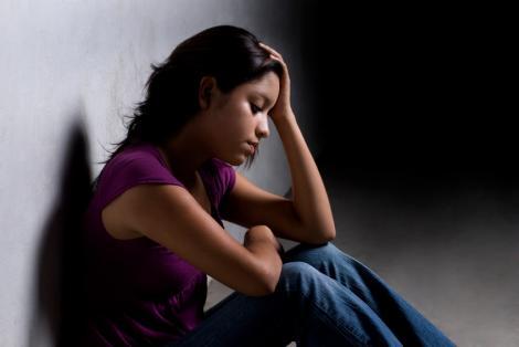 Aproape un sfert dintre adolescenti au probleme psihice