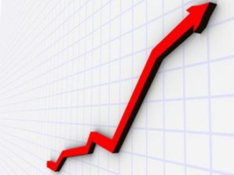 Cresterea economica a franat in T2, la 0,3%