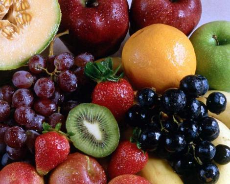 Noua antioxidanti care iti prelungesc tineretea
