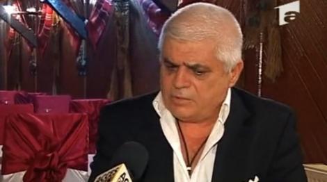 Tatal lui Pepe ar putea fi audiat ca martor in dosarul arestarii lui Nati Meir