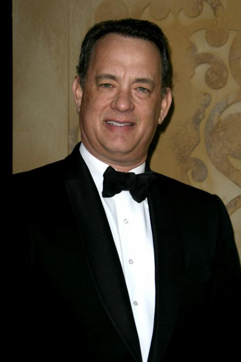 "Tom Hanks a returnat unor spectatori dezamagiti banii dati pe bilet la filmul ""Larry Crowne"""