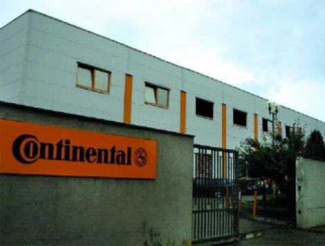 Fabrica de pneuri Continental: Otravuri nemtesti, pentru plamanii romanilor
