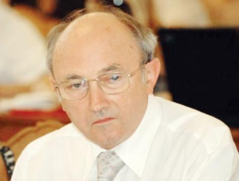 Ritli Ladislau a semnat preluarea mandatului de ministru al Sanatatii