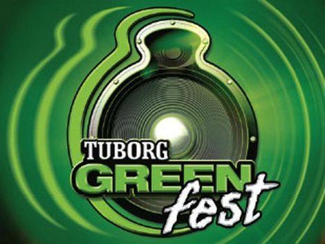 Regal de muzica electronica la Tuborg Green Fest Peninsula