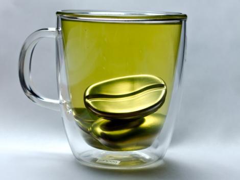 FOTO! Coffee Joulies: cafea si ceai la temperatura ideala