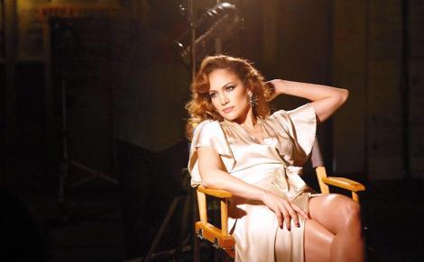 VIDEO! J.Lo a vorbit in premiera despre despartirea de Marc Anthony