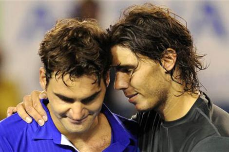 "Nadal si Federer, eliminati in ""sferturi"" la Cincinatti"