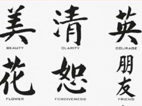 Tot mai multi copii romani invata limba chineza!