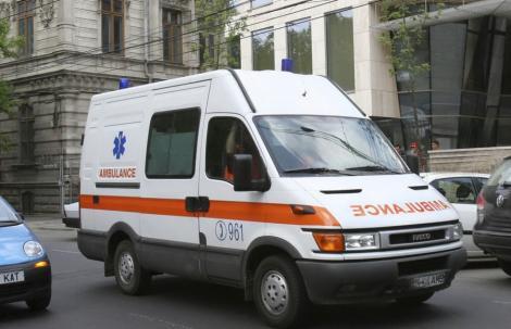 Accident rutier grav pe DN17. Patru oameni au murit si sase au fost grav raniti