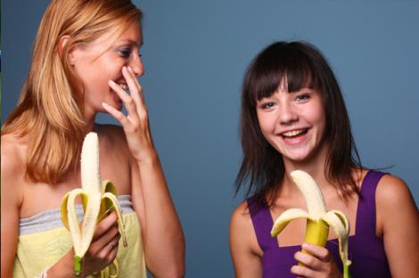 15 boli pe care le poti trata cu banane