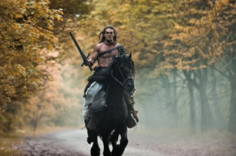 """A1.ro iti recomanda azi filmul """"Conan the Barbarian - Conan 3D"""""""