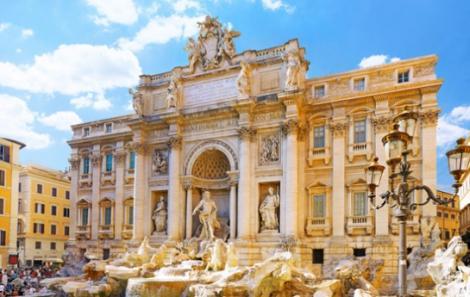 Implineste-ti visul, hai la Roma!