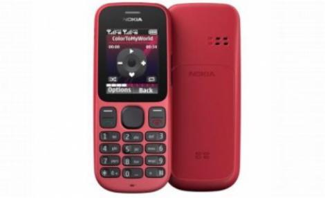 N 100 si 101 - cele mai ieftine telefoane mobile de la Nokia