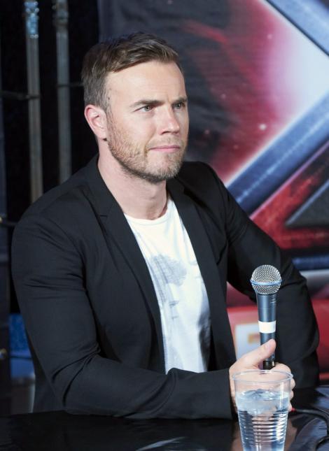 VIDEO! X Factor face senzatie in Marea Britanie!
