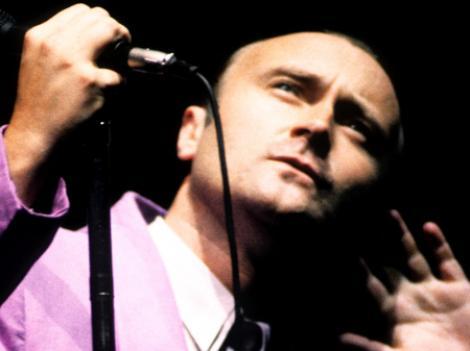 Genesis va concerta la Turda fara solistul Phil Collins!