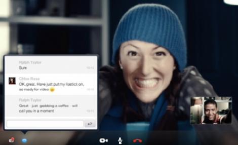 VIDEO! Aplicatia oficiala Skype pentru iPad, lansata pe iTunes